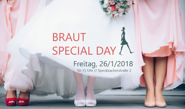 braut special day